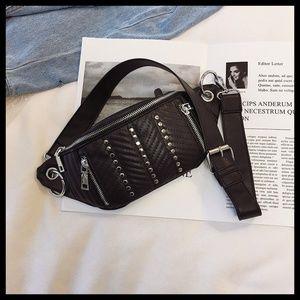 NEW LIZZY Fanny Pack / Shoulder Bag